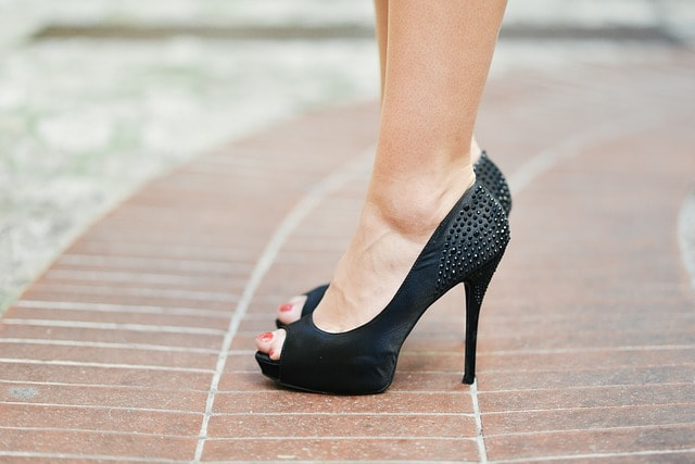 The best shoes good for your feet and posture