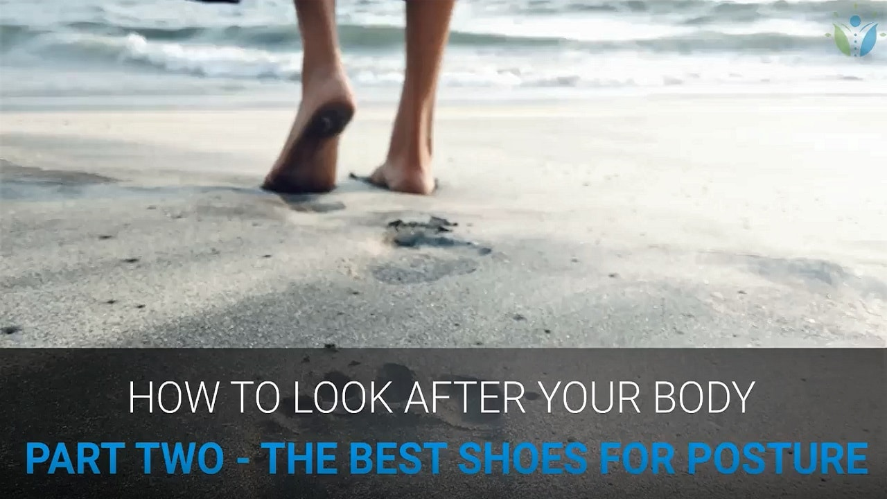 The Best Barefoot Shoes