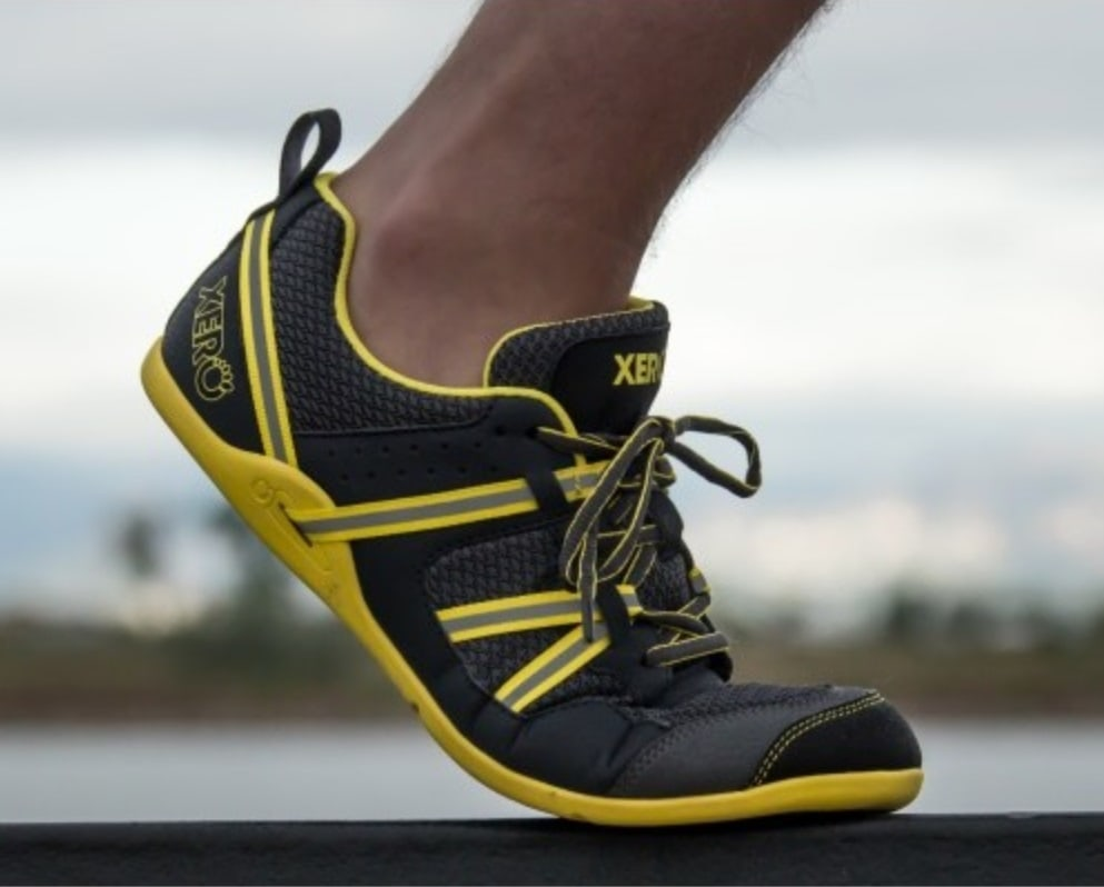 The best shoes good for your feet and posture 1