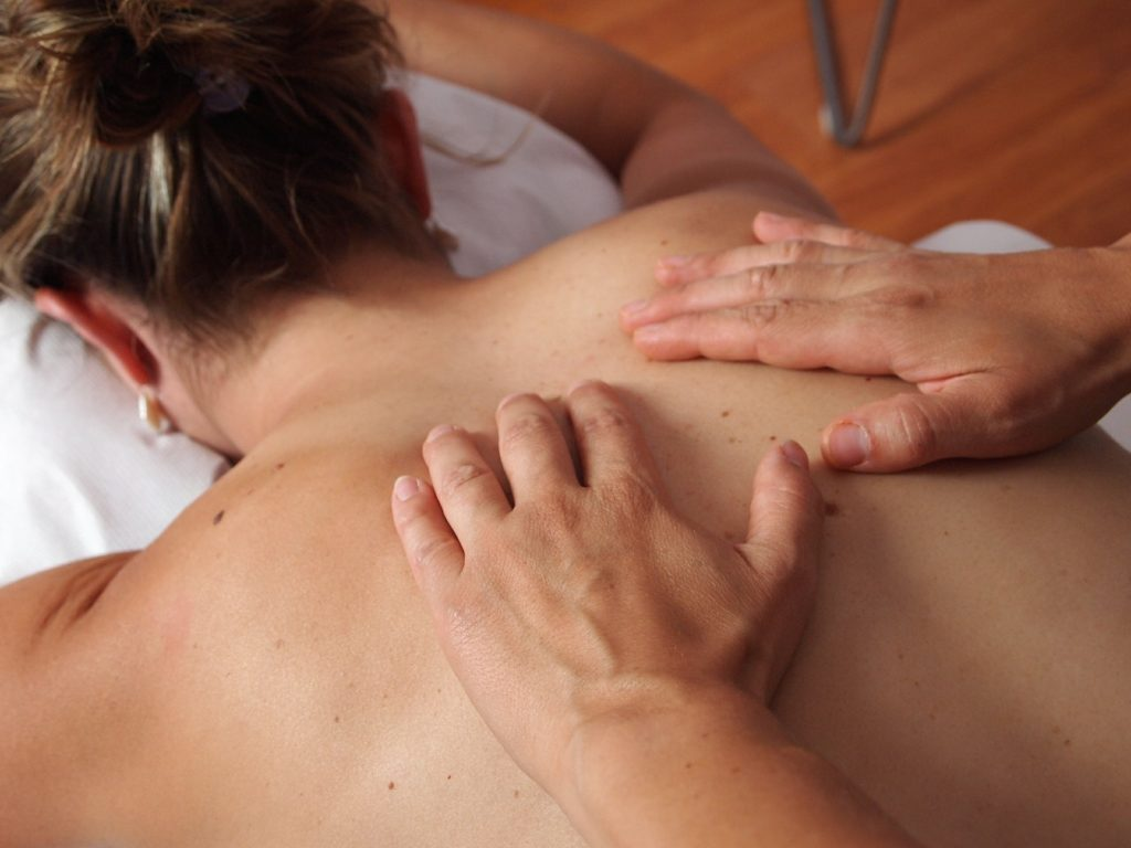 chiropractic treatment in Aston 2