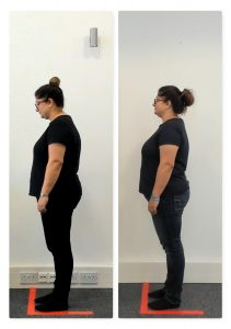 posture correction chiropractor near me testimonial 1