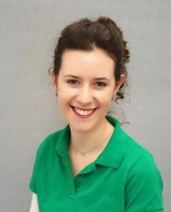 Niamh McIvor Chiropractor