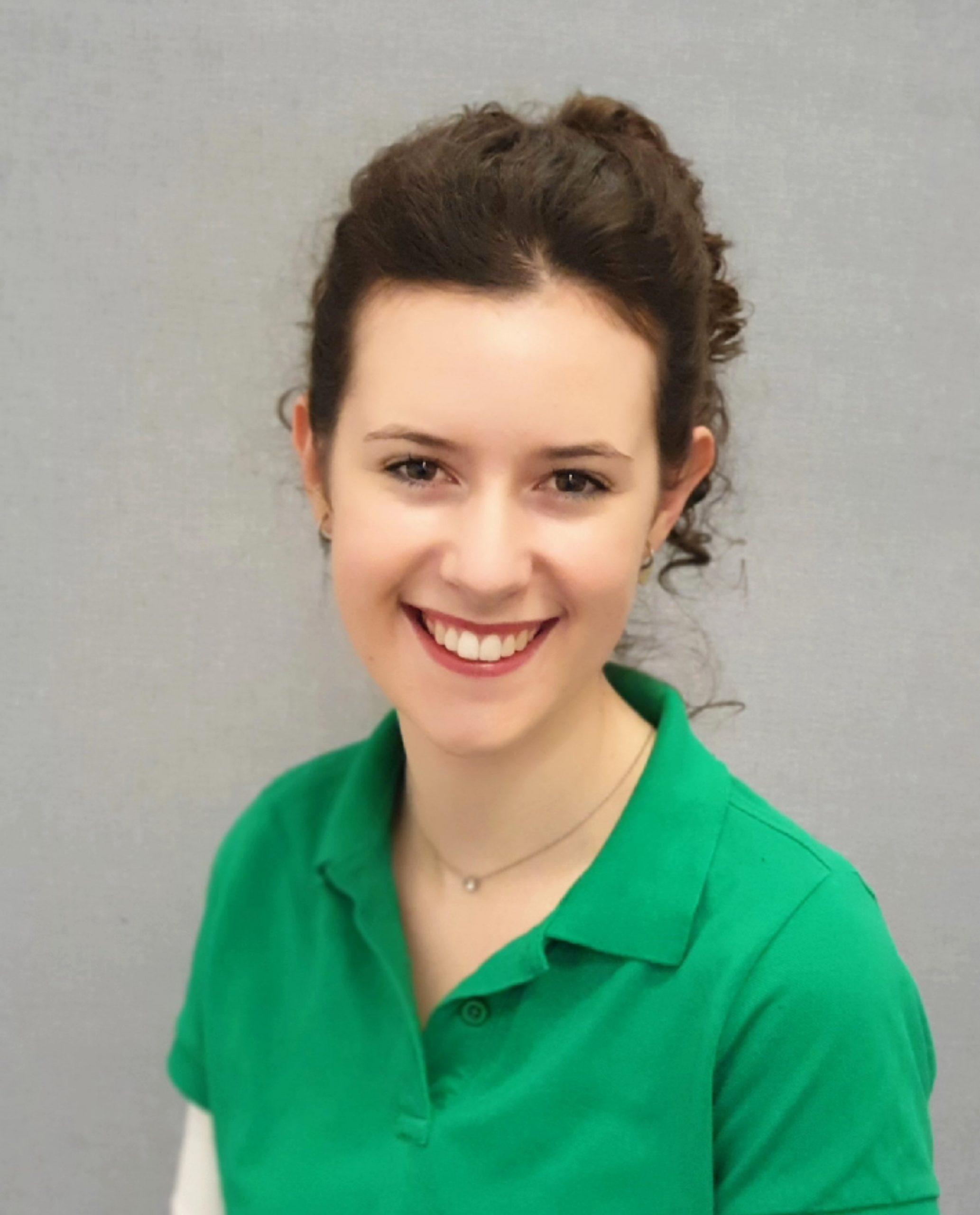 female chiropractor birmingham Niamh McIvor